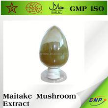Standardized Maitake Mushroom Polysaccharide
