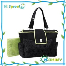 Fashion Diaper Bag Shoulder Tote Baby Changing Bag (ONS47228)
