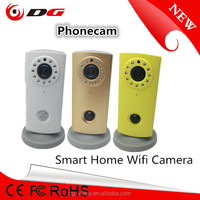720P p2p smart wifi camera promotional gift