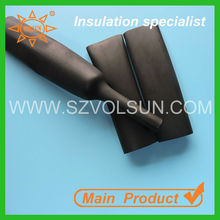 Heat shrink epdm rubber cable sleeving