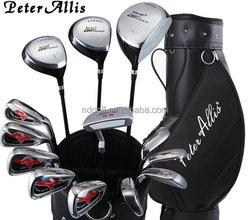 Cheap Golf Club Set Good Quality Club Set