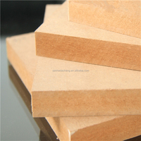 1220 x 2440 x 20mm mdf board for interior design