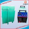 China Manufacturer Mini Gold Melting Induction Furnace