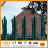 ISO9001 & CE certification palisade fence, yard fence from professional supplier