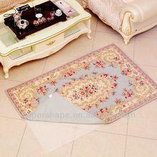 Bedsheet PVC anti-slip mat carpet underlay