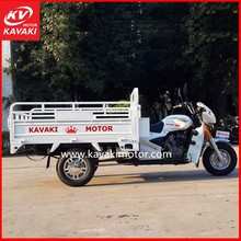 cheap china new high quality 150cc 200cc 250cc cargo tricycle motor taxi with ccc for sale in Iraq