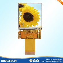 "1.5"" price 128x128graphic lcd module"