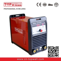 TIG-200Di/MV handy welding equipment DC TIG Welder from china manufacturer
