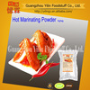 Marinated Powder for fried chicken 1kg per bag with high quality