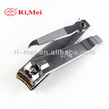Heated & Excellent Polished Gloss Large Toenail Clipper for thick nails.Model No. 603