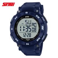 Fashion Military Army Watch Style plastic Men Outdoor Sport Wrist Watch 1024