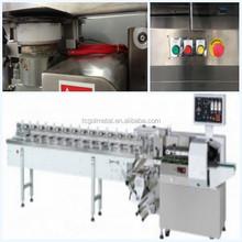 H320/450/600I pe film bagging sealer equipment,boxed fruit hot shrink pack machinery supplier