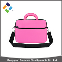 Wholesale wholesale price neoprene diamond laptop bag sleeve cover