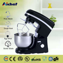 commercial blender mixer chopper dough mixer machine