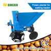 2015 Agricultural sweet potato planter and fertilizing machine