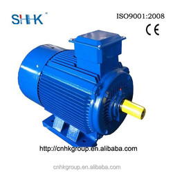 IE2 three phase 1.4kw electric motor made in china