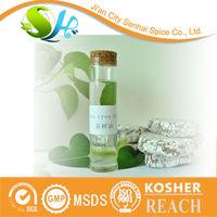 Natural tea tree essential oil