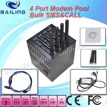 USB gsm modem AT command IMEI change 4 big and small card slots Cinterion TC35I modem