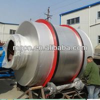 China high quality hot sale mining drying equipment/sand dryer for drying sand