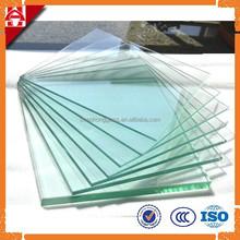 Clear Grade a Regular Glass
