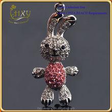 Flashing Couple Jewelry laser cut acrylic pendant