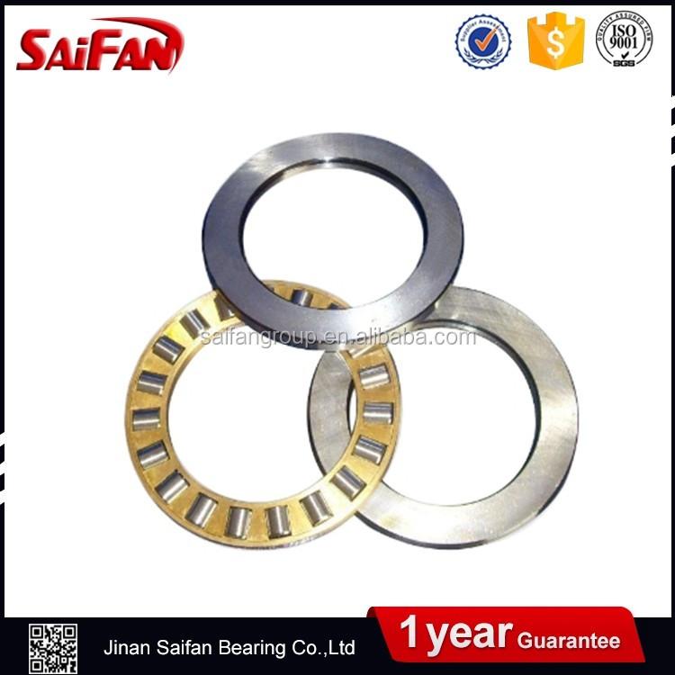 thrust roller bearing 12