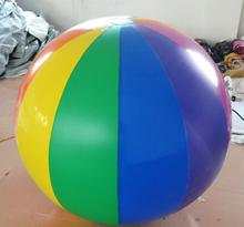 2015 bouncing pumpkin beach ball