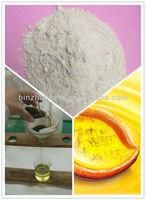 brand competitive price acid bleaching earth purify oil for peanut oil refinery