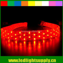 RL-5W-144L-R led tape for festival day, light strip for thanksgiving day, led rope light for birthday