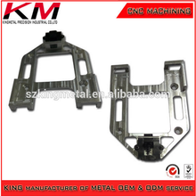 new fashioned CNC machining metal parts Machinery accessories