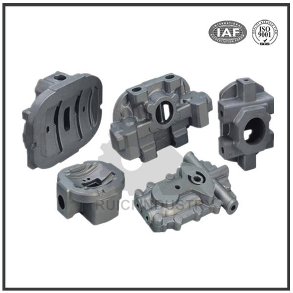 подгонять oem высокого давления точность adc-12 алюминиевого литья под
