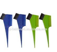 Customize Hair Dye Comb Tinting Brush ,Hair Dye Color