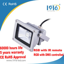 1916LED top selling led floodlight 30w, high-power flood led light,outdoor led floodlight IP65 led reflector led projector