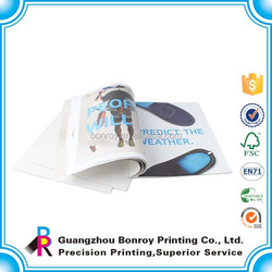 China Supplier Wholesale professional full color book binding glue