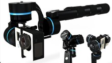 F08648 FY-G3 Ultra 3-Axis Handheld Brushless Handle Stady Gimbal Carera Mount