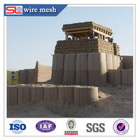 Used Hesco Barriers Price/Hesco Barriers For Sale