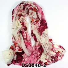 2015New arrival best selling best big cashmere scarf DS0040-2