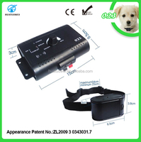 Clever dog training collar pet fence 023 system