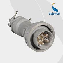 Saip/Saipwell Direct Selling High Current Aluminium Alloy Plug 250A