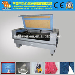 Automatic feed home fabric garment laser cutting engraving machine price and supply laser cutting machine spare parts