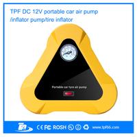 new mini portable Tire Inflators & Air Pumps for cars