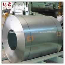 fabricante de bobina de acero galvanizada