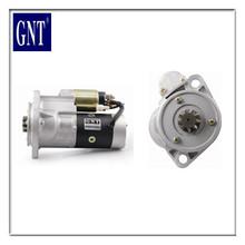 HYUNDAI R60-5/-7 4TNV94/4TNE94 excavator part 12v starter motor parts