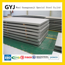 8mm thick 316L stainless steel plate square meter price