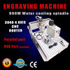 Hot sale pantograph machine cnc engraver mini cnc milling machine price