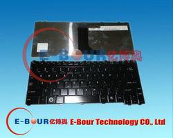 US for Toshiba Satellite T135 U400 U405 M800 M803 U500 U505 M900 Laptop Keyboard