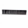 flexible horse hair strip brush