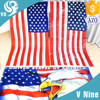 Celebrate US Independence Day, usa national printed flag beach towel