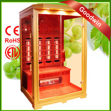 The best Infrared Sauna 2 People