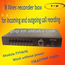 USB phone call recorder box, mobile call from computer, cisco ip phone recording